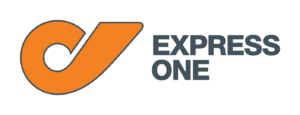 Express One Logo Color