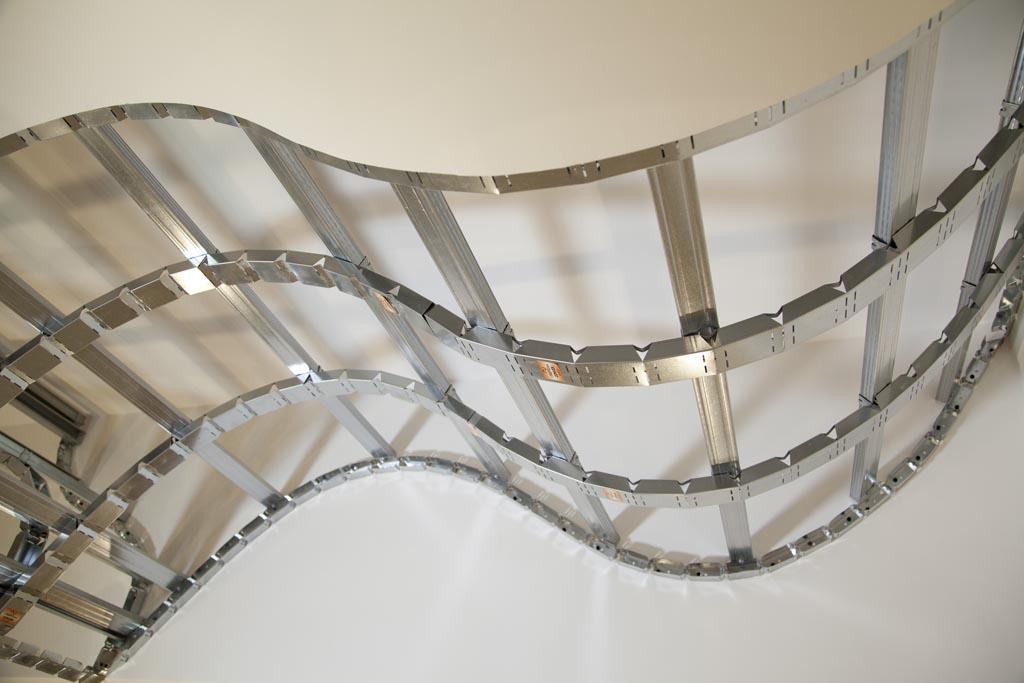 Curving Ceilings 2